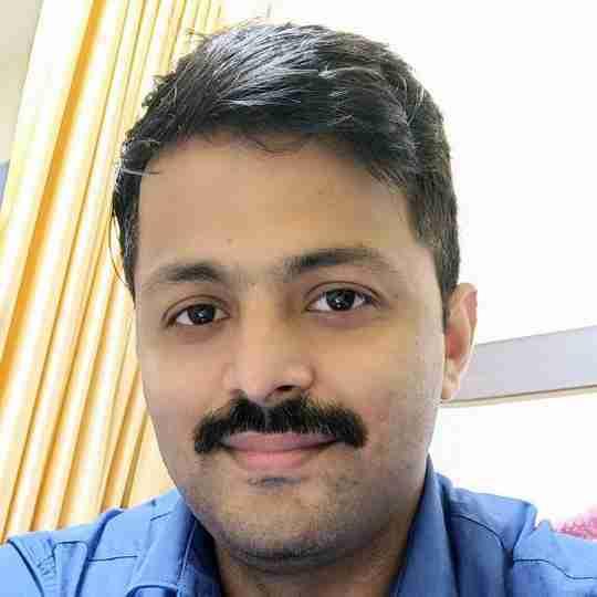 Dr. Joyal Jose's profile on Curofy