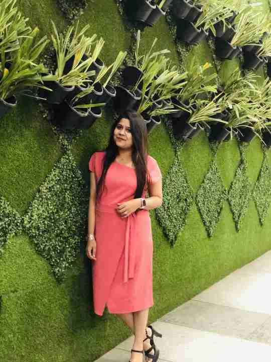 Dr. Kalyani Patokar's profile on Curofy