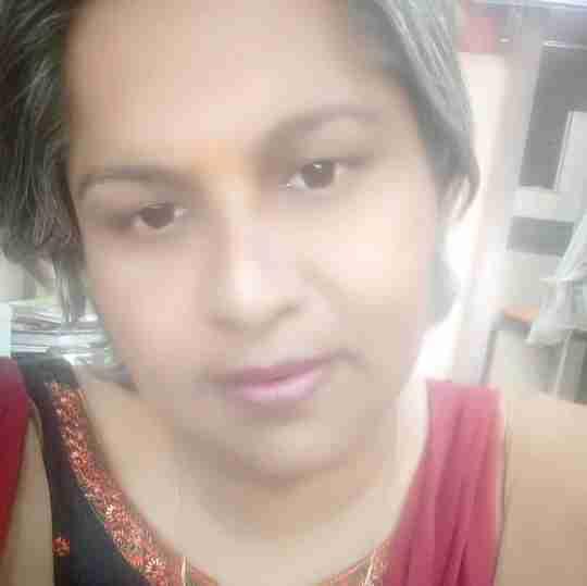 Dr. Gitanjali Sharma's profile on Curofy