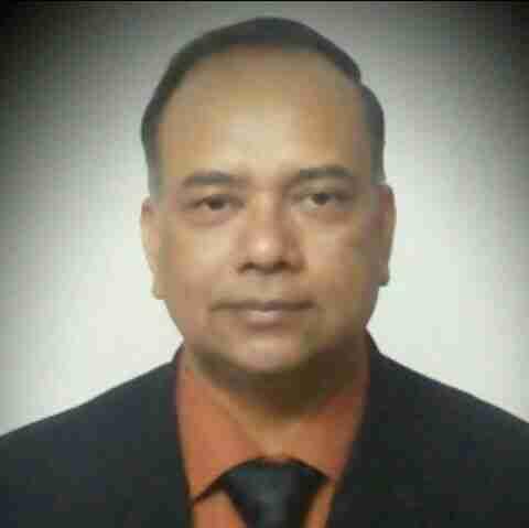 Dr. Thakor Parmar's profile on Curofy
