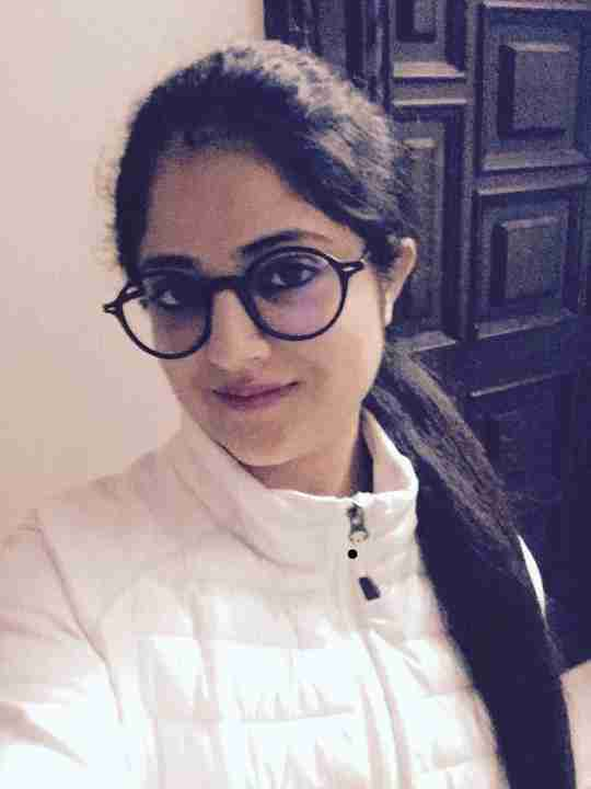 Dr. Aashna Gupta's profile on Curofy