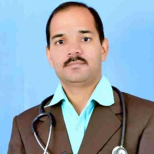 Dr. Bhanu Pratap Singh's profile on Curofy