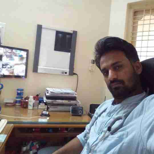 Dr. Sunil Kosamkar's profile on Curofy
