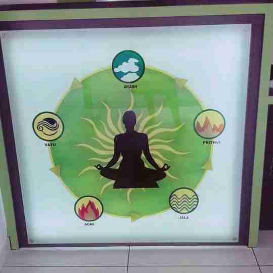 Dr. Archana Jadav's profile on Curofy