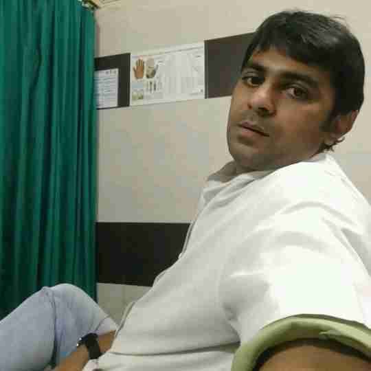 Kelvin Patel's profile on Curofy