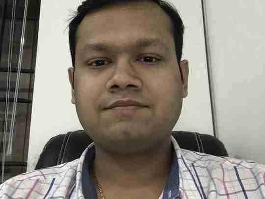 Dr. Gaurav Agarwal's profile on Curofy