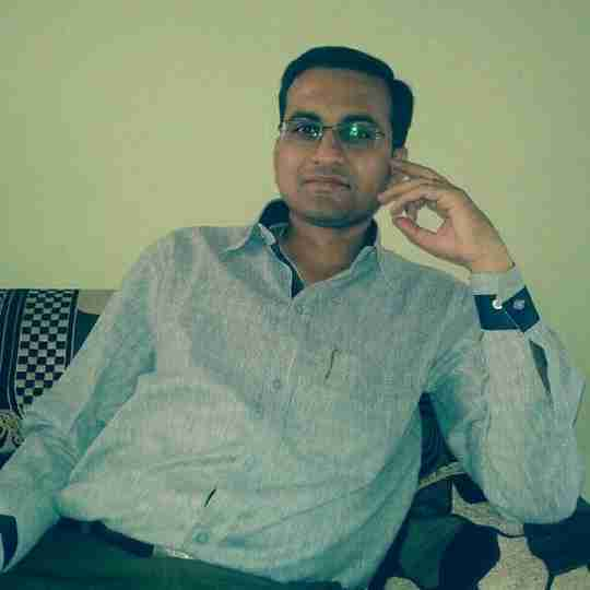 Dr. Lushank Ajaykumar Jani's profile on Curofy