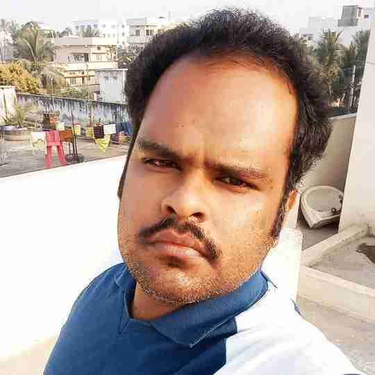 Dr. Ghuguloth Ravikishore's profile on Curofy
