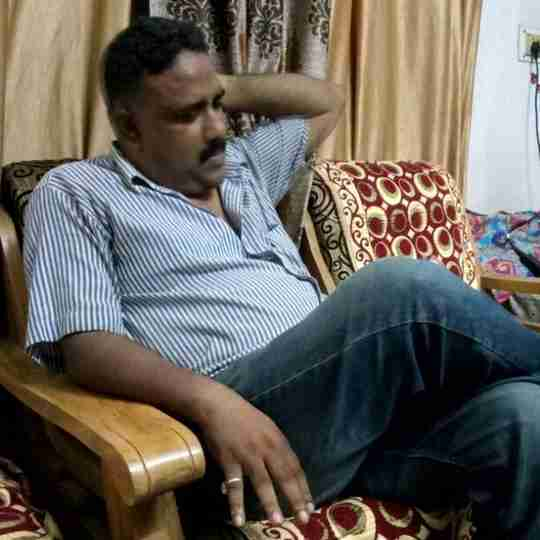 Dr. Alok Mandarshan's profile on Curofy