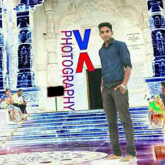 Vikas Danodiya's profile on Curofy