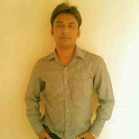 Dr. Satishkumar Sutharia's profile on Curofy