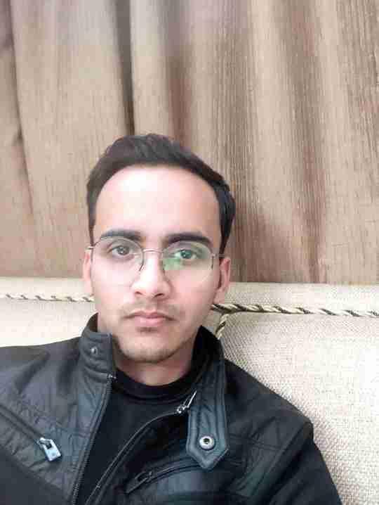 Dr. Anant Prakash Tripathi's profile on Curofy