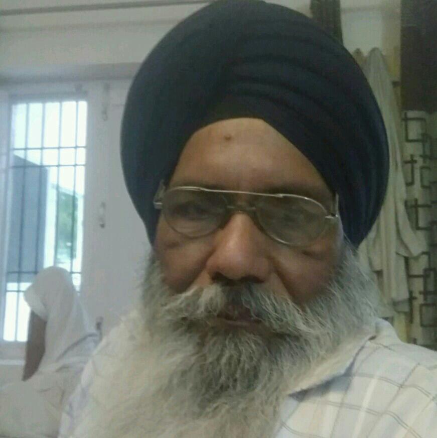 Dr. Waryam Singh's profile on Curofy