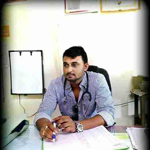 Dr. Ashish Bhadade's profile on Curofy