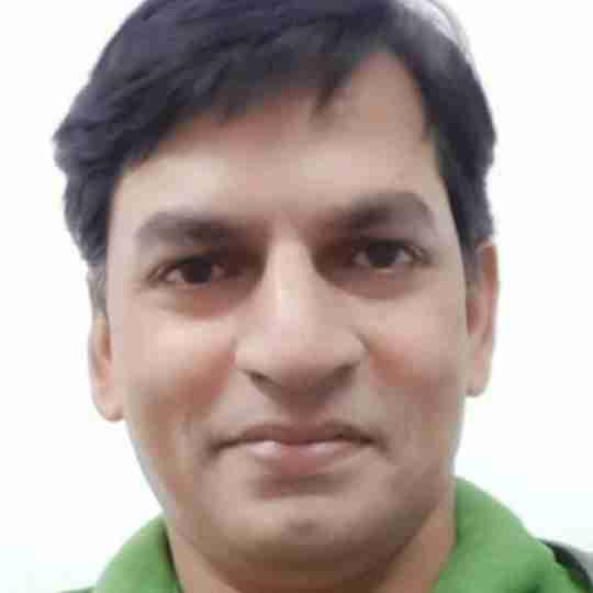 Dr. Rarabindra Kumar Nayak's profile on Curofy