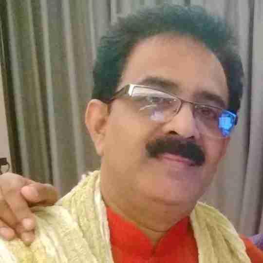 Dr. Anil Kumar Thenakkat Kokkodan's profile on Curofy