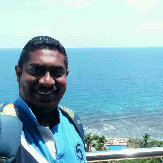Dr. Kiran K's profile on Curofy