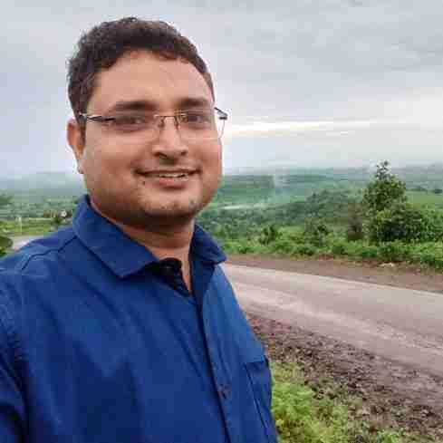 Dr. Surendra Kumar's profile on Curofy
