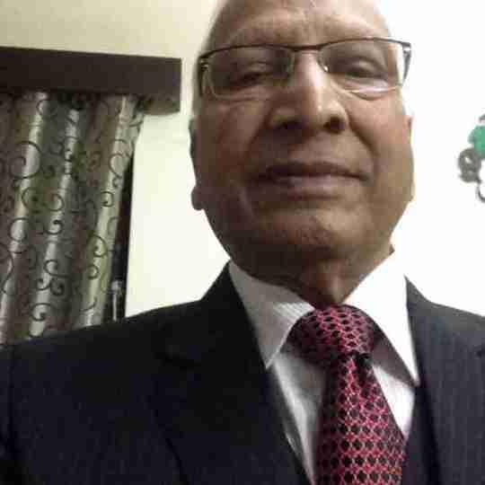 Dr. Omprakash Agarwal's profile on Curofy