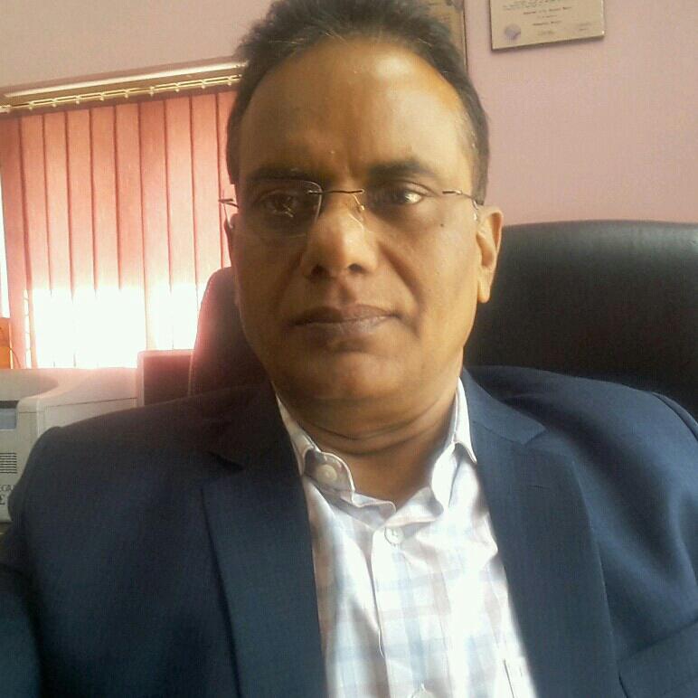 Dr. Ashok Pandey's profile on Curofy