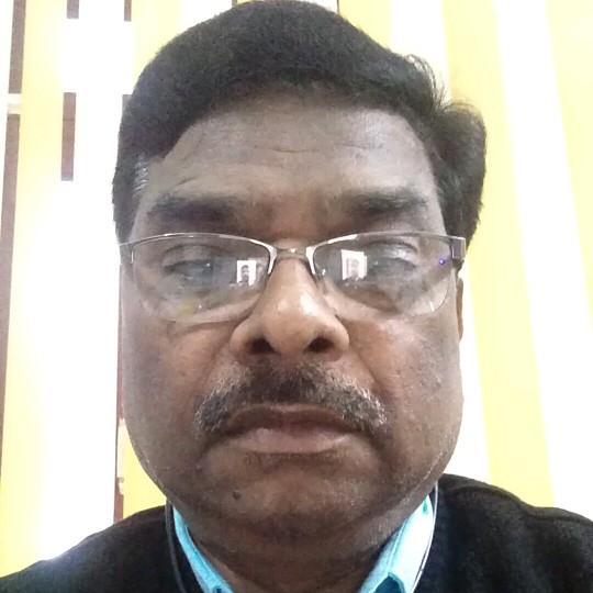 Dr. Shyam Kumar Sharraf's profile on Curofy
