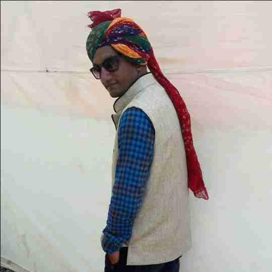 Gautam Goletar's profile on Curofy