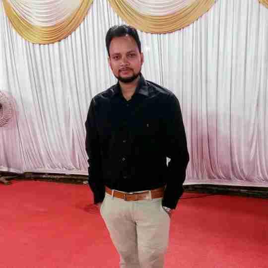 Dr. Ranvijay Pratap's profile on Curofy