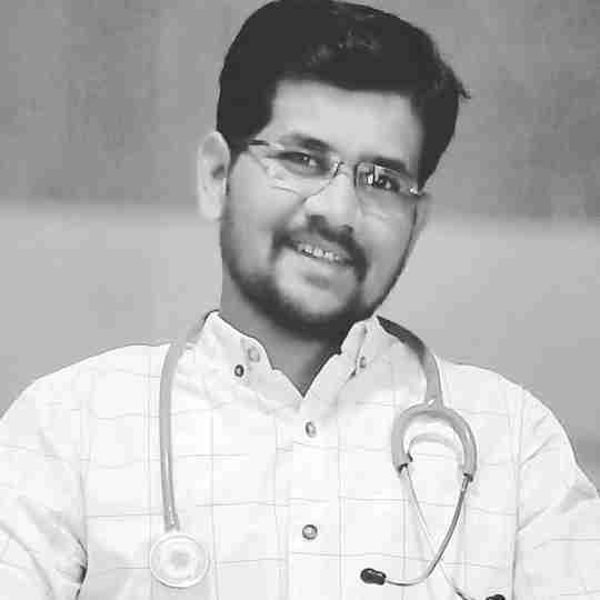 Dr. Parmeshwar Panchal's profile on Curofy