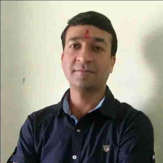 Dr. Pradeep Sharma's profile on Curofy