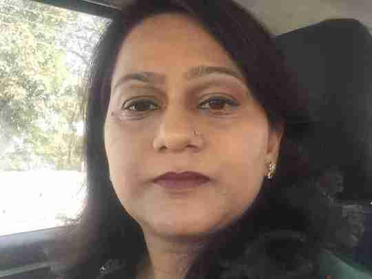 Dr. Shaifali Garg's profile on Curofy