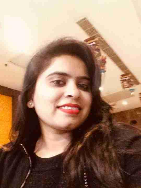 Dr. Rashi Patel's profile on Curofy