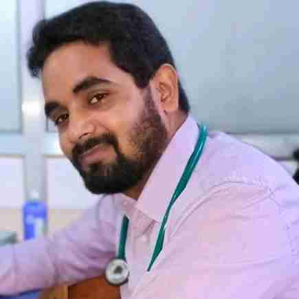 Dr. Mueez Ahmad's profile on Curofy