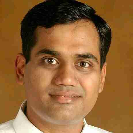 Dr. Rahul Maurya's profile on Curofy