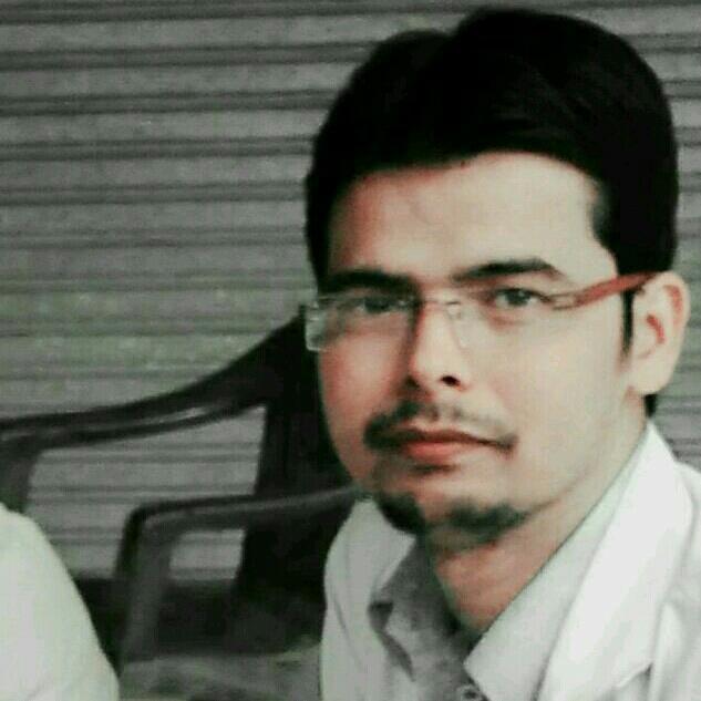Shahid Jamal's profile on Curofy