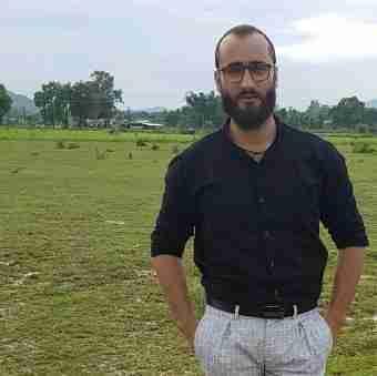 Dr. Sheikh Ishfaq's profile on Curofy
