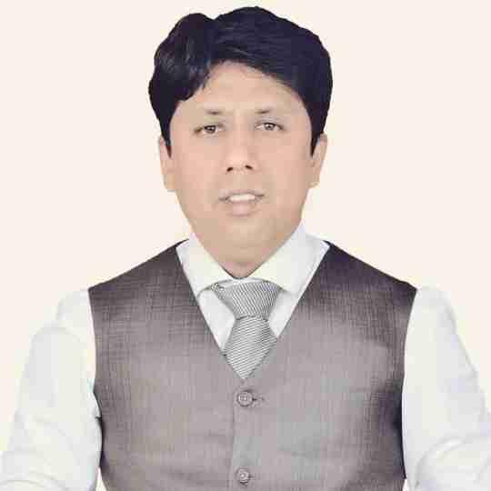 Dr. Balkrishna Singh's profile on Curofy