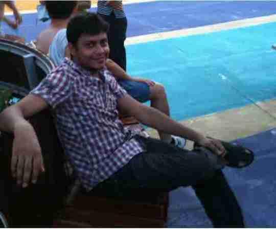 Dr. Pruthvi Krishna Chigullapalli's profile on Curofy