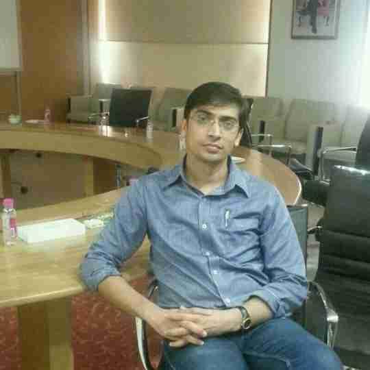 Dr. Ashok Bairagi's profile on Curofy