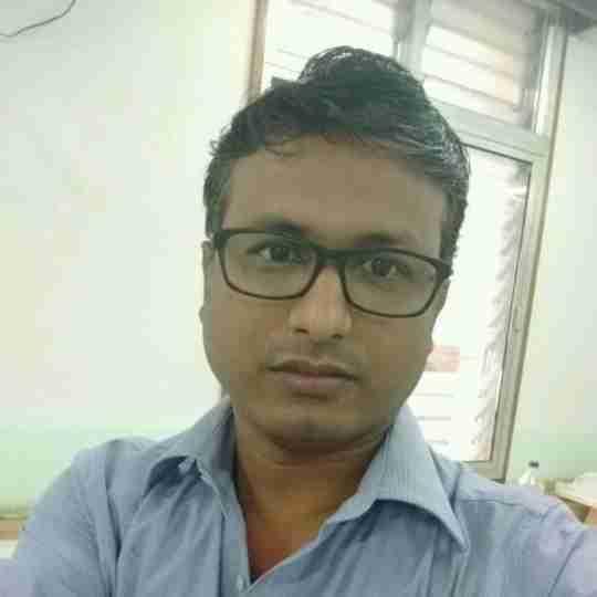 Dr. Manas Ranjan Dash's profile on Curofy