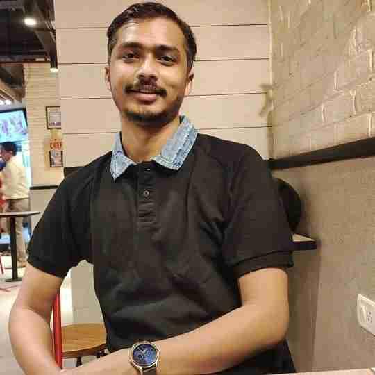Dr. Amar Amrit's profile on Curofy