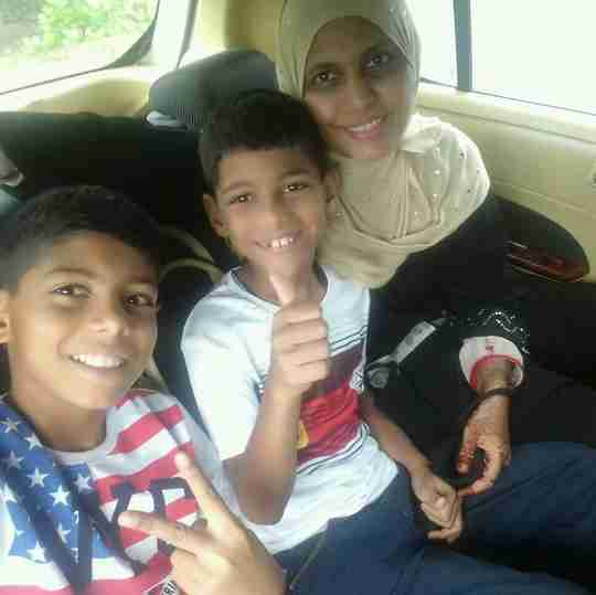 Dr. Tazeen Mulla's profile on Curofy