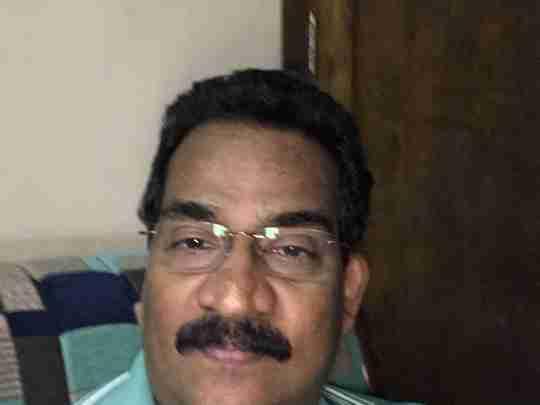 Dr. Vijayakumar Pankajakshannair's profile on Curofy