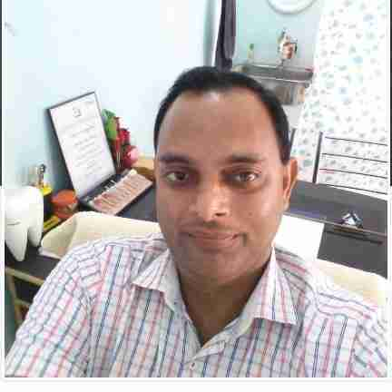 Dr. Amit Kumar Singh's profile on Curofy