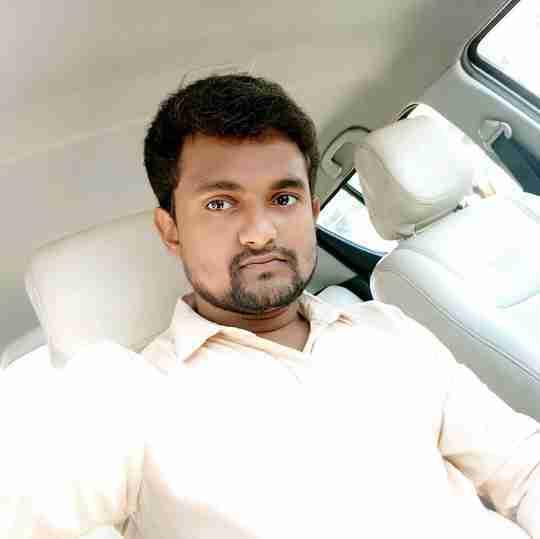 Dr. Poshala Nagendra's profile on Curofy