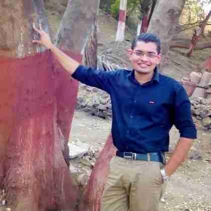 Dr. Jinkal Kunjadiya's profile on Curofy