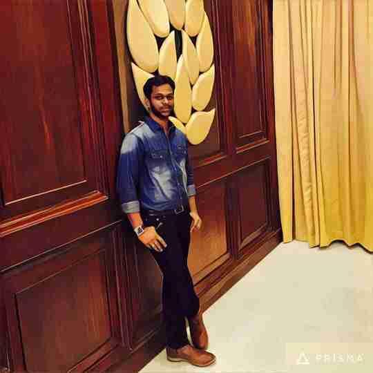 Jeya Chandran's profile on Curofy