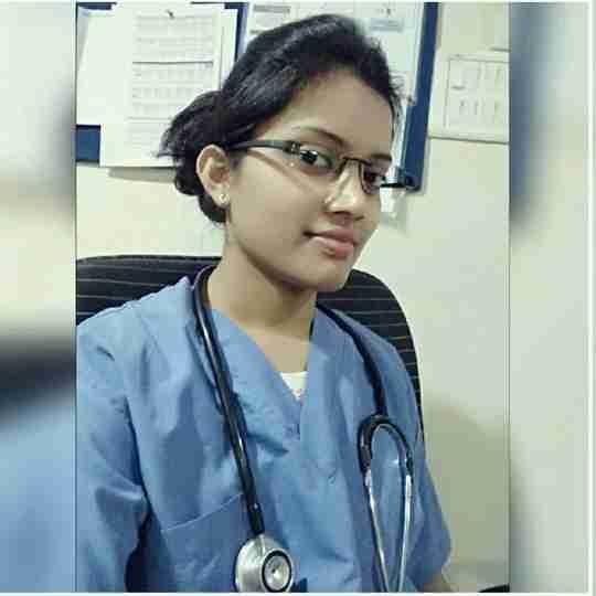 Dr. Chetna Baishwar's profile on Curofy