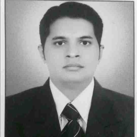 Dr. Kuldeep Shirpurkar's profile on Curofy