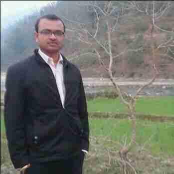 Dr. Rakesh Mishra's profile on Curofy