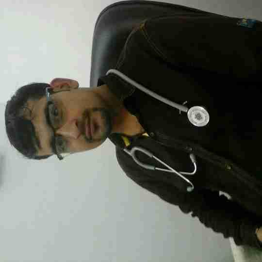 Dr. Virender Takshak's profile on Curofy